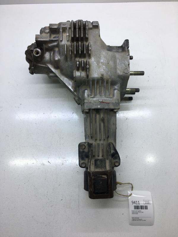 Раздаточная коробка Toyota Carina ST215 3SFE (б/у)