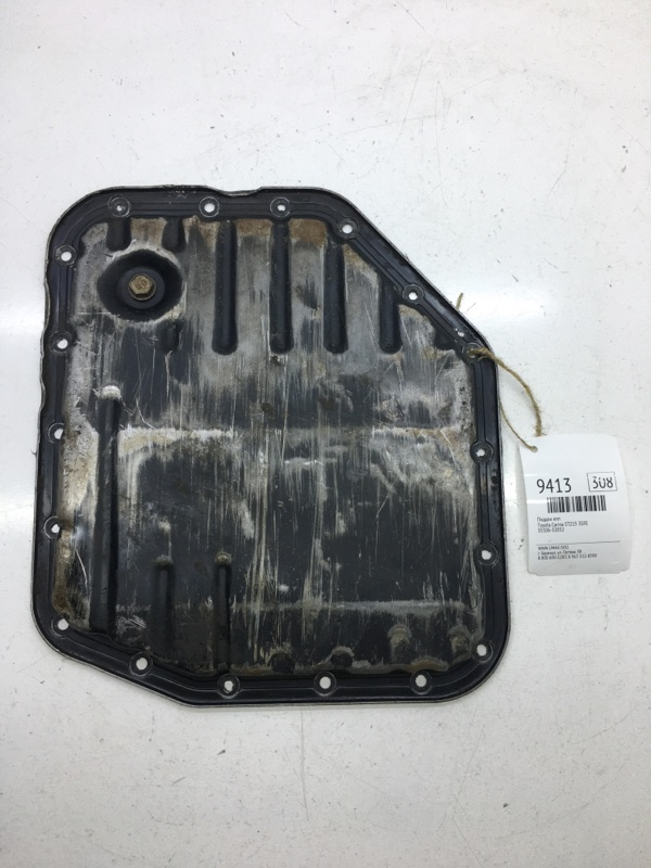 Поддон кпп Toyota Carina ST215 3SFE (б/у)