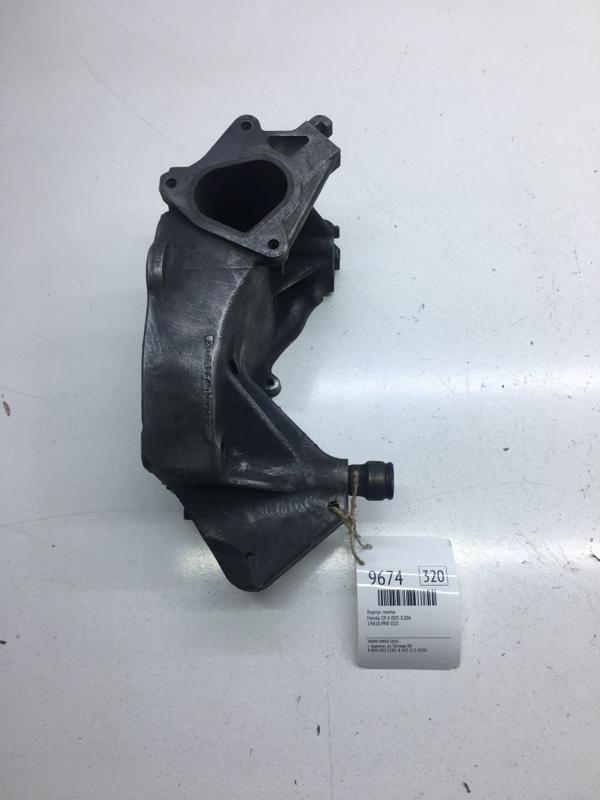 Корпус помпы Honda Cr-V RD5 K20A (б/у)