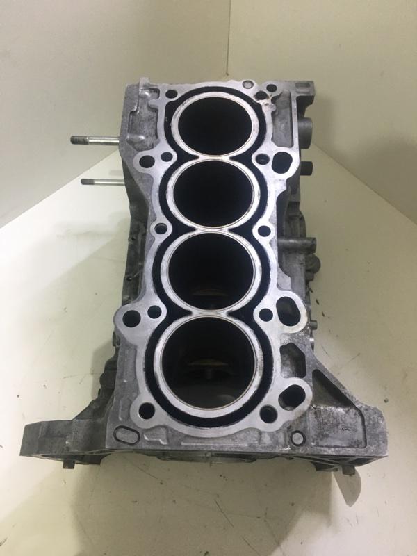 Блок цилиндров Honda Cr-V RD5 K20A (б/у)