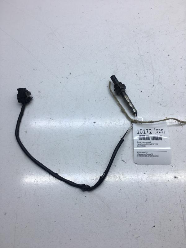 Датчик кислородный Mazda Demio DW3W B3E 1999 (б/у)