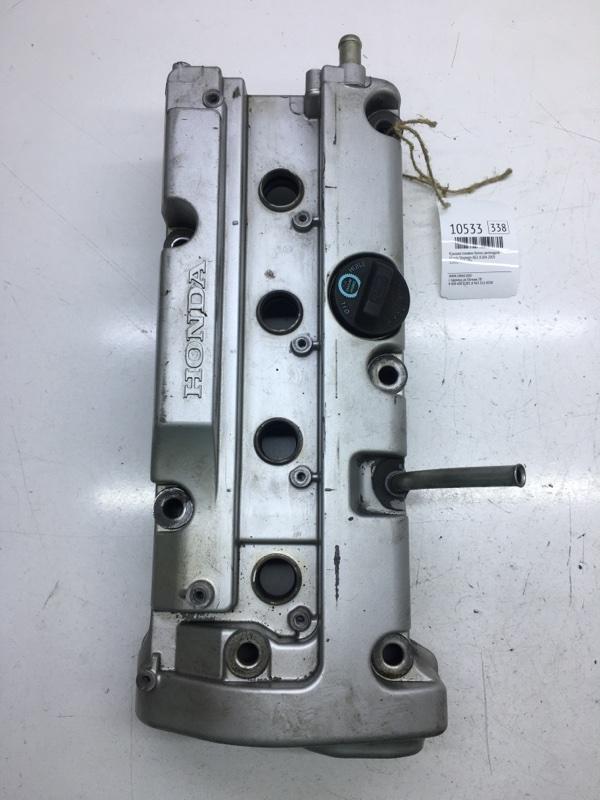 Крышка головки блока цилиндров Honda Stepwgn RG1 K20A 2005 (б/у)