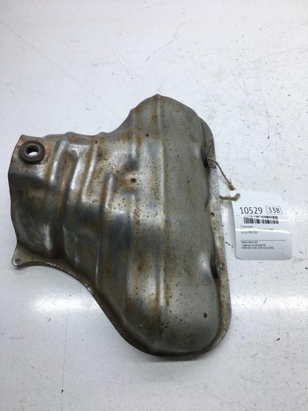 Термоэкран Honda Stepwgn RG1 K20A 2005 (б/у)