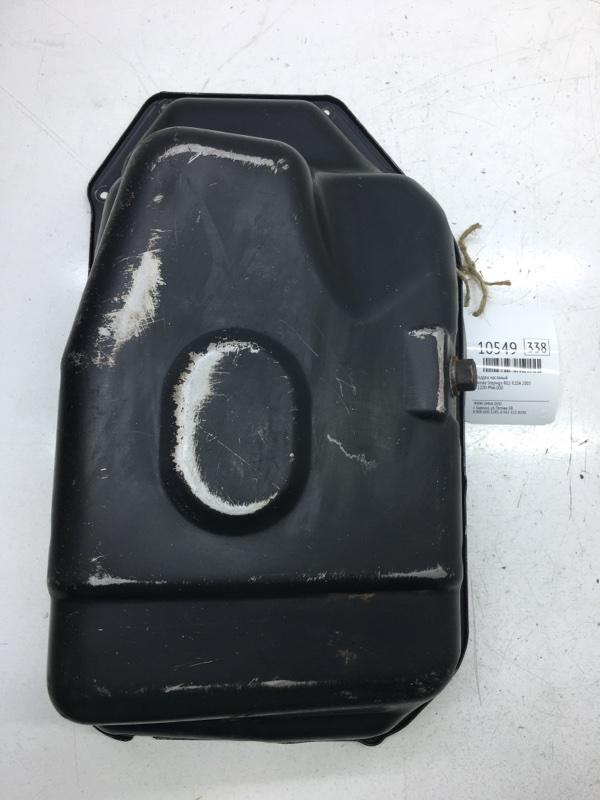 Поддон масляный Honda Stepwgn RG1 K20A 2005 (б/у)