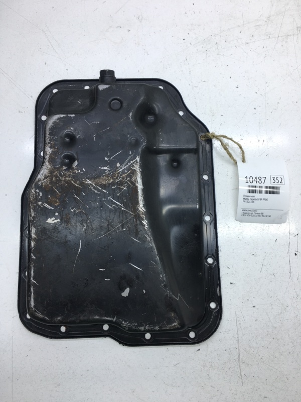 Поддон кпп Mazda Capella GF8P FPDE (б/у)