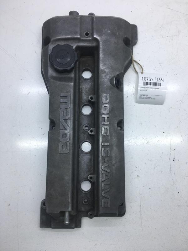 Крышка головки блока цилиндров Mazda 323 BJ14L Z5DE 1998 (б/у)