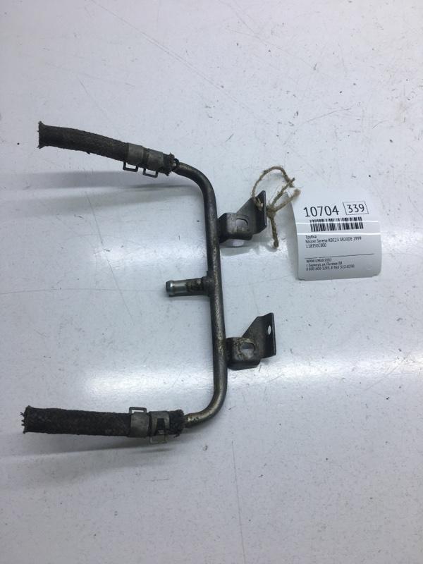 Трубка Nissan Serena KBC23 SR20DE 1999 (б/у)