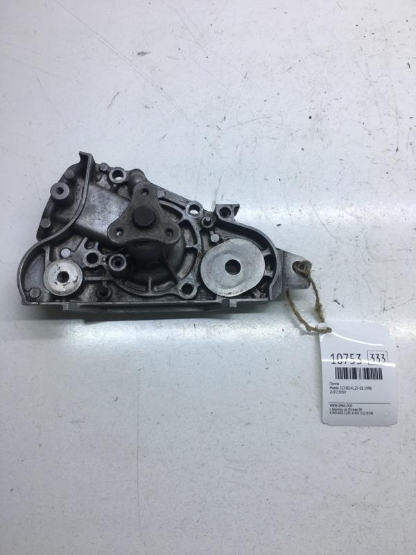 Помпа Mazda 323 BJ14L Z5DE 1998 (б/у)
