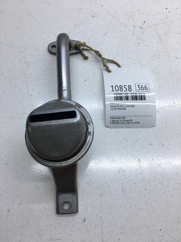 Маслоприемник Honda Fit GD1 L13A 2002 (б/у)