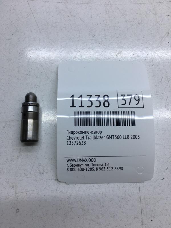 Гидрокомпенсатор Chevrolet Trailblazer GMT360 LL8 2003 (б/у)
