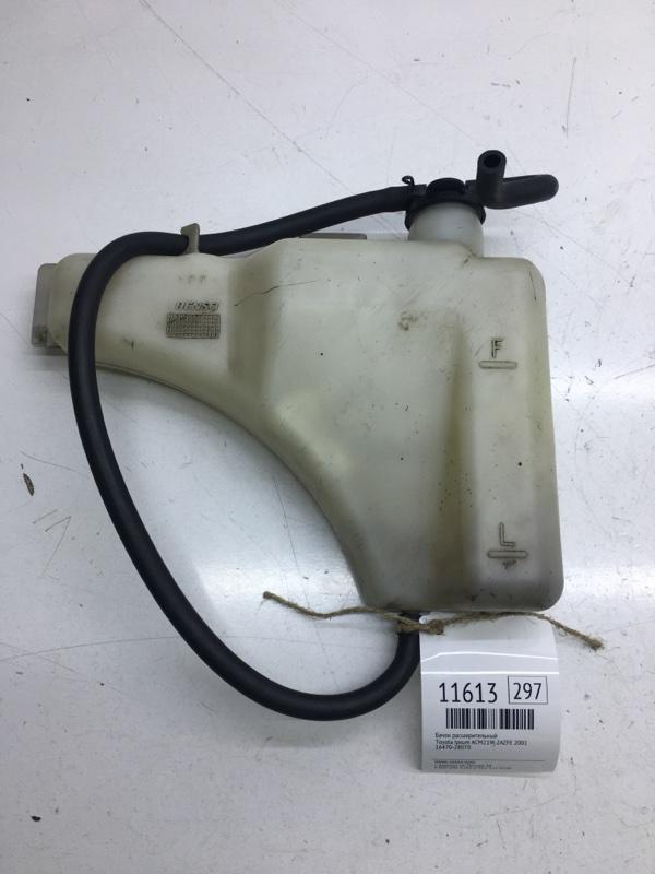 Бачок расширительный Toyota Ipsum ACM21W 2AZFE 2001 (б/у)