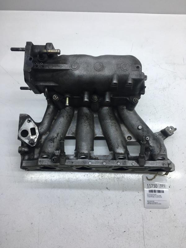 Коллектор впускной Honda Odyssey RA7 F23A 2000 (б/у)