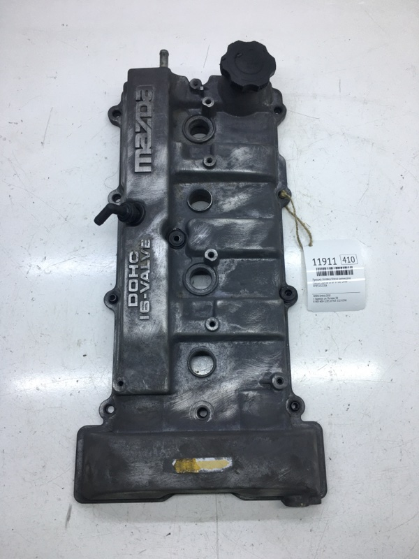 Крышка головки блока цилиндров Mazda Capella GF8P FPDE 1999 (б/у)