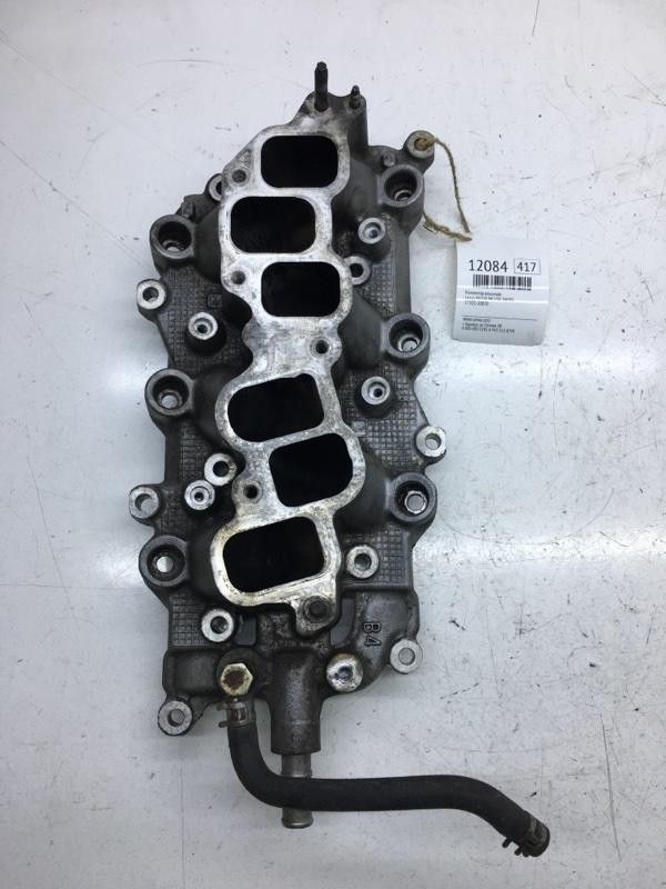 Коллектор впускной Lexus Rx330 MCU38 3MZFE (б/у)