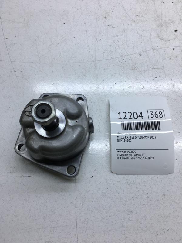 Насос масляный Mazda Rx-8 SE3P 13B-MSP 2003 (б/у)