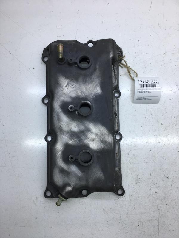 Крышка головки блока цилиндров Nissan Cefiro A33 VQ20DE правая (б/у)