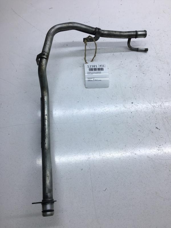 Патрубок системы охлаждения Nissan Teana J31 VQ23DE 2007 (б/у)