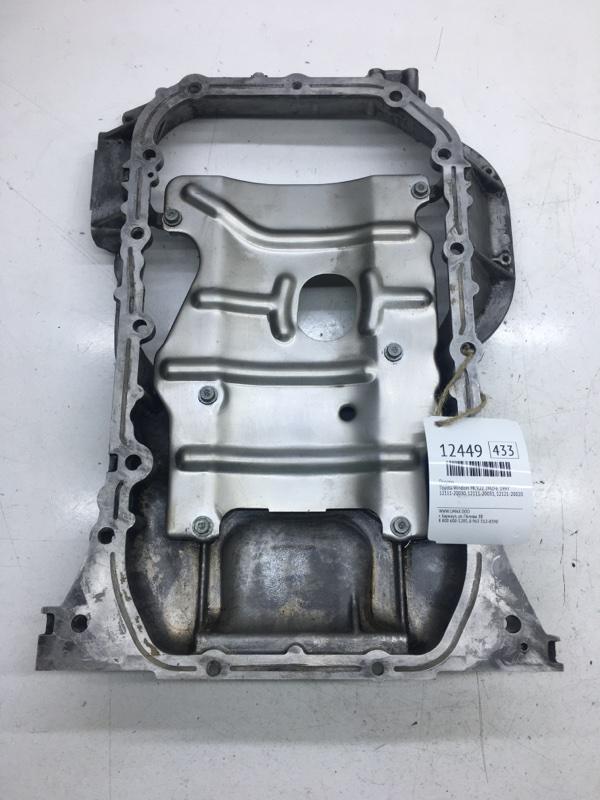 Поддон Toyota Windom MCV21 2MZFE 1997 (б/у)