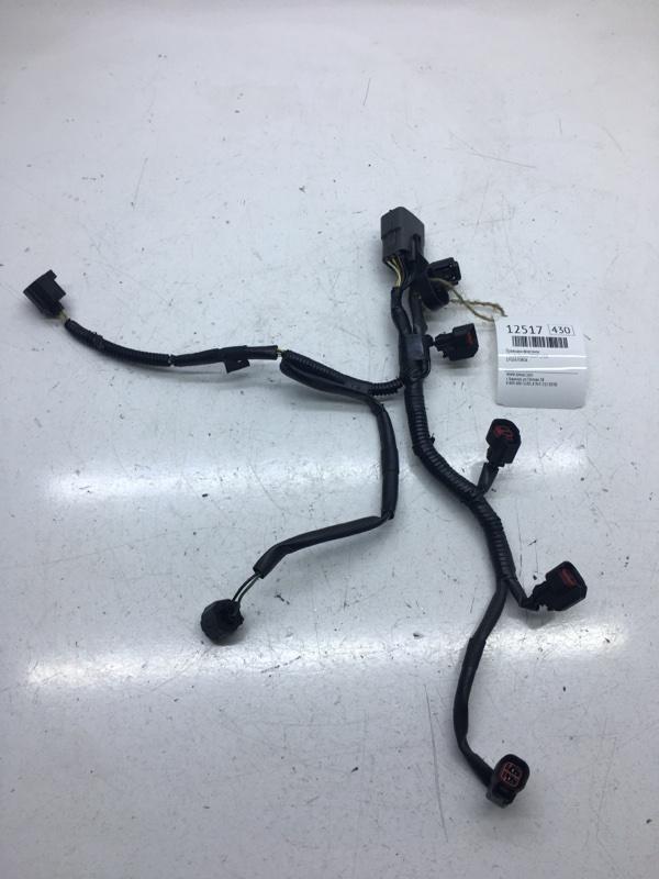Проводка форсунок Mazda Atenza GG3P LFDE (б/у)