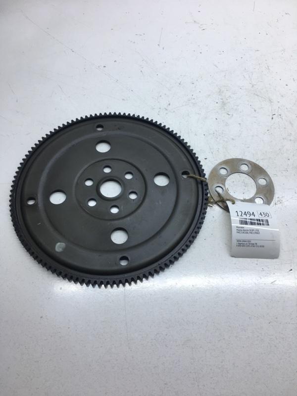 Маховик Mazda Atenza GG3P LFDE (б/у)