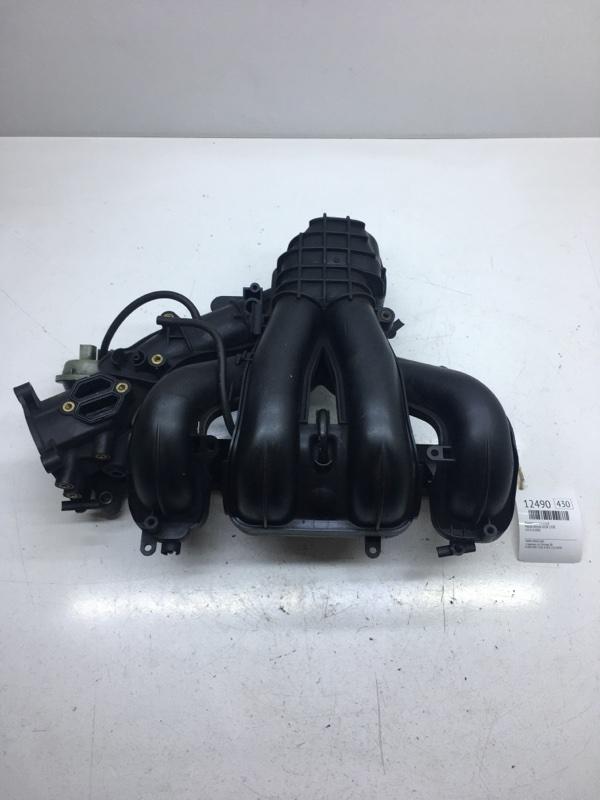 Коллектор впускной Mazda Atenza GG3P LFDE (б/у)