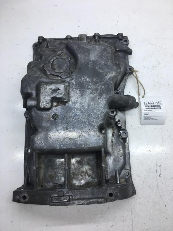 Поддон масляный Mazda Atenza GG3P LFDE (б/у)