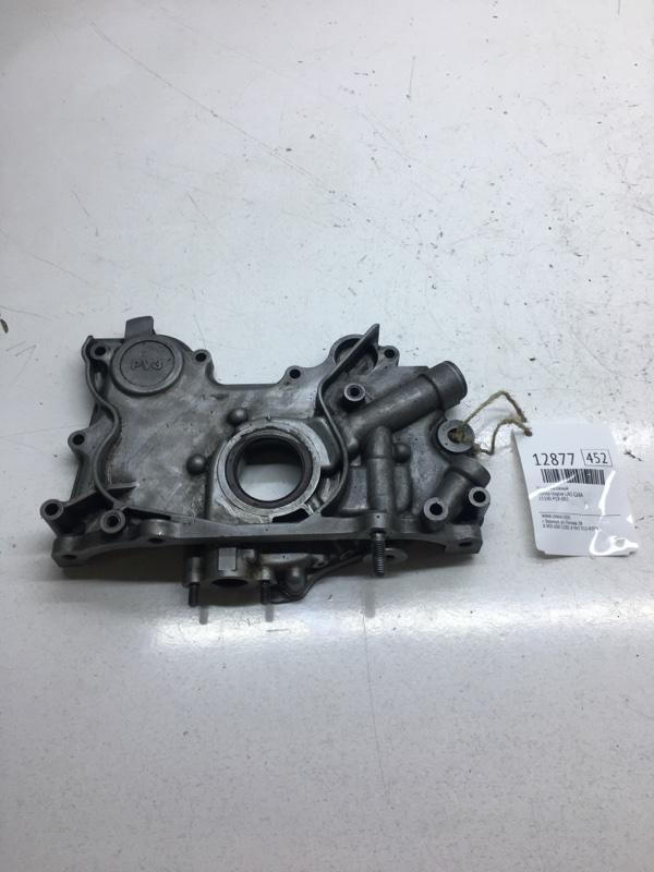 Насос масляный Honda Inspire UA1 G20A (б/у)