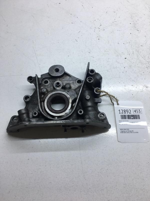 Насос масляный Toyota Sprinter Carib AE115 7AFE (б/у)
