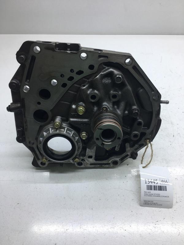Насос акпп Subaru Forester SF5 EJ205 (б/у)