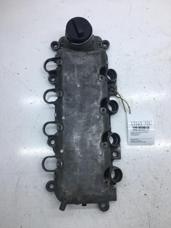 Крышка головки блока цилиндров Honda Fit GD1 L13A (б/у)