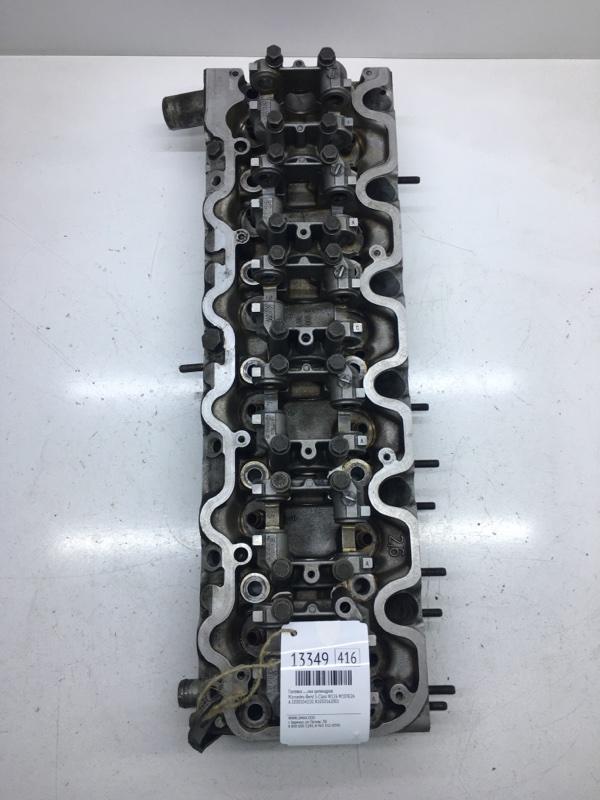 Головка блока цилиндров Mercedes-Benz S-Class W126 M103E26 (б/у)