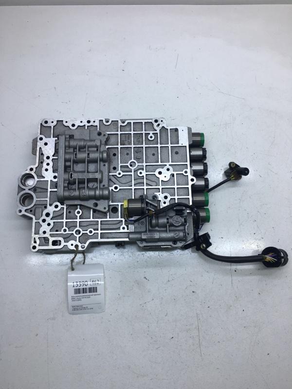 Блок клапанов автоматической трансмиссии Bmw 5-Series E39 M52B28 (б/у)