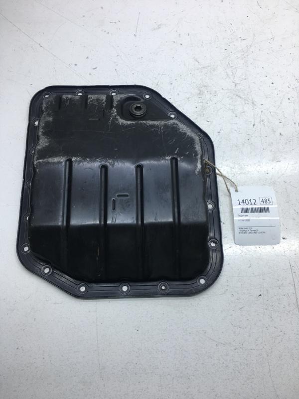 Поддон кпп Toyota Vista ZZV50 1ZZFE (б/у)