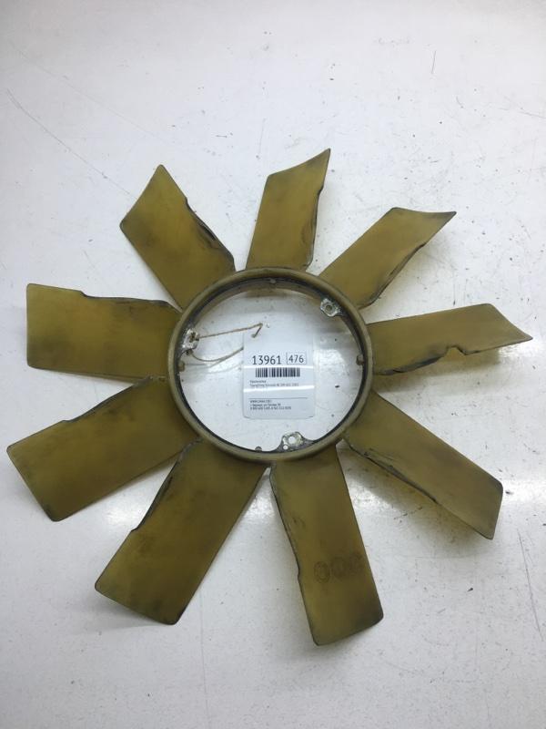 Крыльчатка Ssangyong Korando KJ OM 661 2002 (б/у)