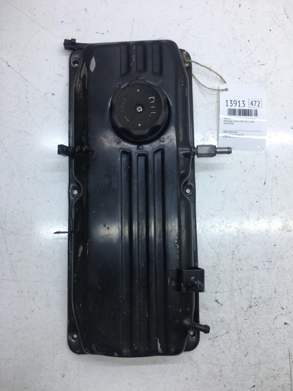 Крышка головки блока цилиндров Mitsubishi Libero CB1V 4G13 2001 (б/у)