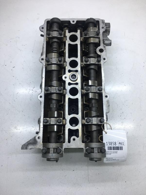 Головка блока цилиндров Mazda Capella GF8P FPDE (б/у)