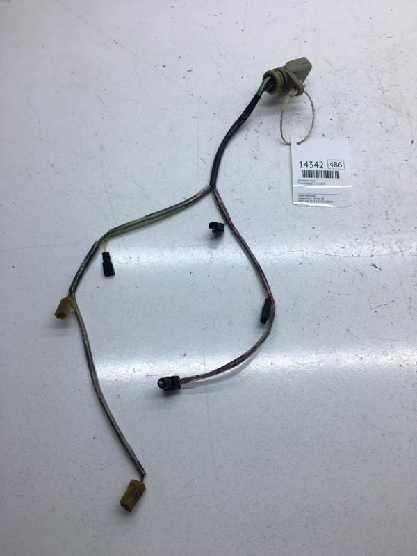 Проводка акпп Toyota Opa ZCT10 1ZZFE (б/у)