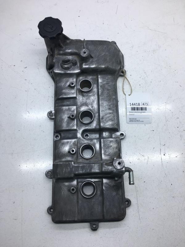 Крышка головки блока цилиндров Mazda Mazda 3 BK Z6 2006 (б/у)