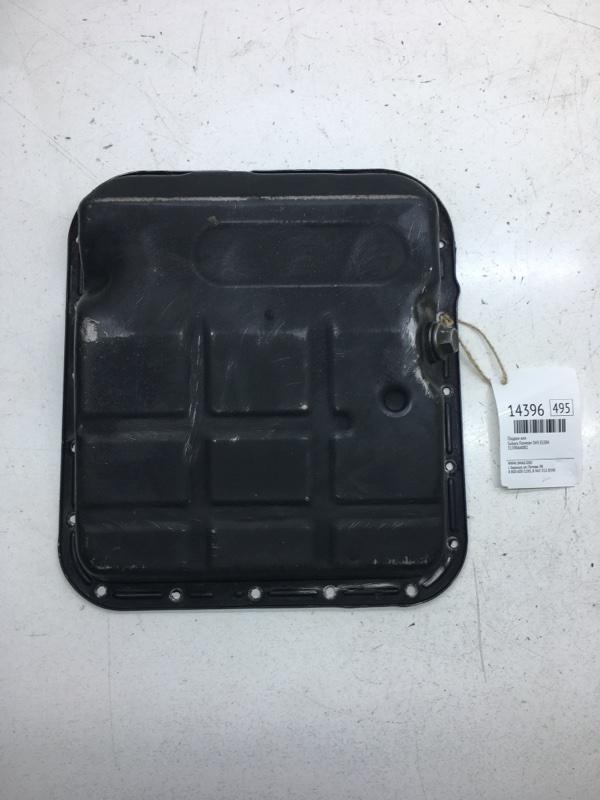 Поддон кпп Subaru Forester SH5 EJ204 (б/у)