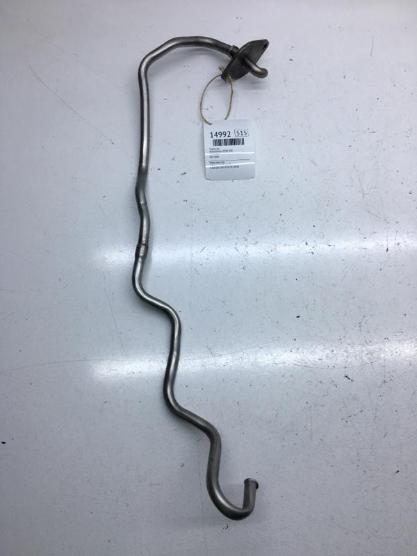 Трубка egr Mazda Demio DY3W ZJVE (б/у)