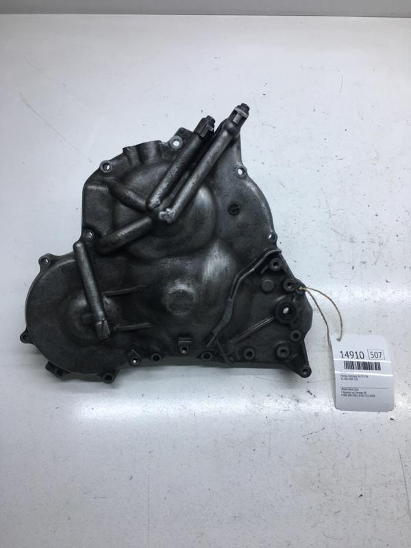 Крышка кпп Honda Accord CF7 F23A (б/у)