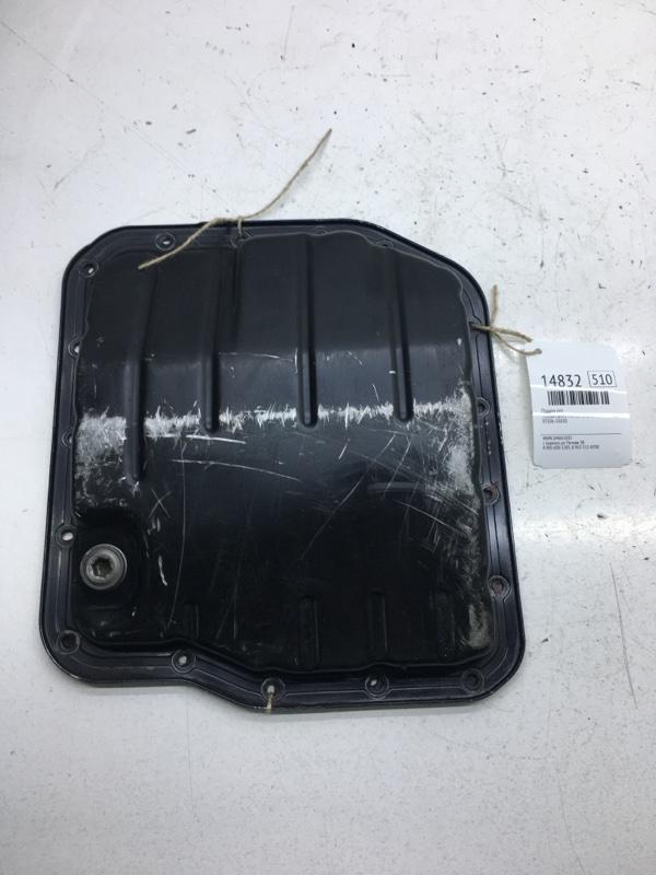 Поддон кпп Toyota Camry MCV30 1MZFE (б/у)