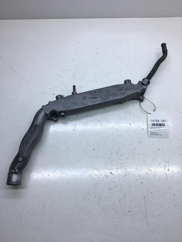Патрубок системы охлаждения Subaru Legacy BP5 EJ204 (б/у)