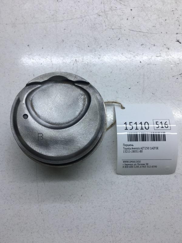 Поршень Toyota Avensis AZT250 1AZFSE (б/у)