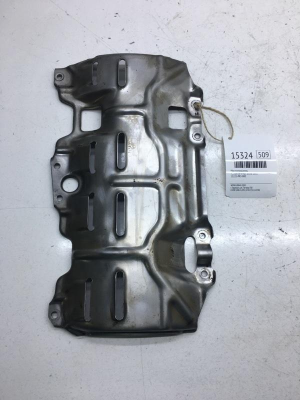Маслоотражатель Honda Cr-V RD1 B20B 2001 (б/у)