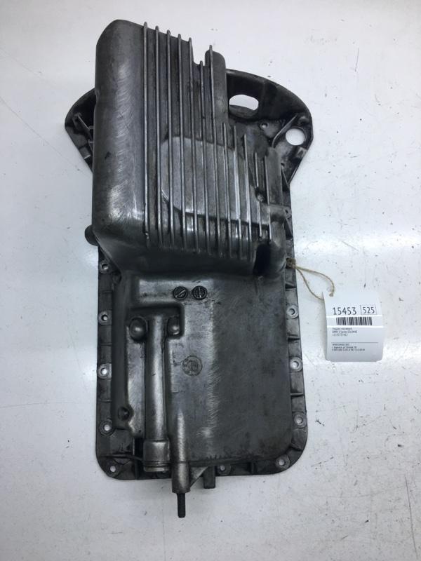 Поддон масляный Bmw 3-Series E36 M43 (б/у)