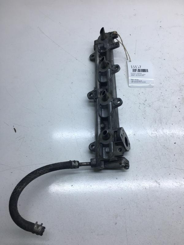 Коллектор клапана egr Toyota Avensis AZT250 1AZFSE (б/у)