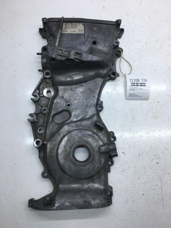 Лобовина двигателя Toyota Avensis AZT250 1AZFSE (б/у)