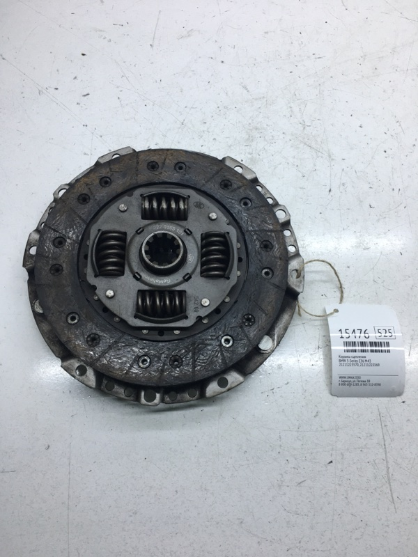 Корзина сцепления Bmw 3-Series E36 M43 (б/у)