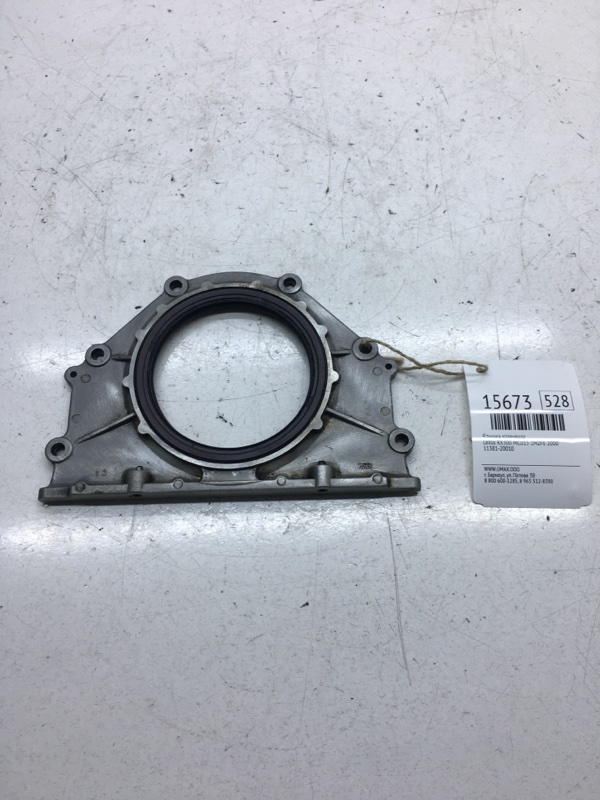 Крышка коленвала Lexus Rx300 MCU15 1MZFE 2000 (б/у)